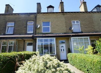Thumbnail 5 bed terraced house to rent in Park Road, Bingley