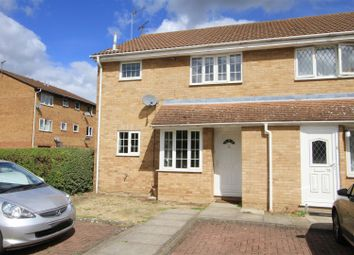 Thumbnail 1 bed terraced house for sale in Newcombe Rise, Yiewsley