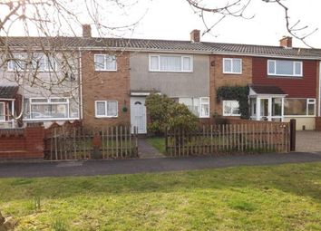 Thumbnail 3 bedroom terraced house for sale in Park Gate, Southampton, Hampshire