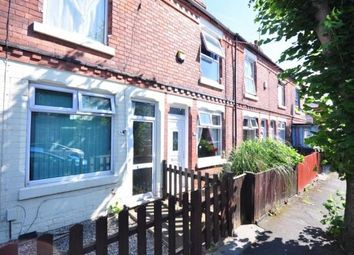 Thumbnail 2 bedroom property to rent in Carnarvon Street, Netherfield, Nottingham