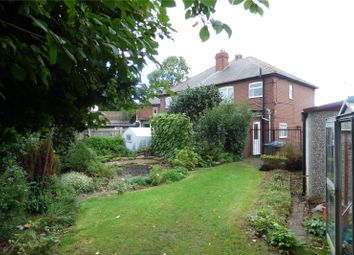 3 bed semi-detached house for sale in The Crescent, Armthorpe, Doncaster, South Yorkshire DN3