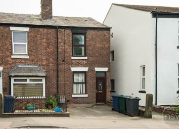 Thumbnail 4 bed end terrace house to rent in Aughton Street, Ormskirk