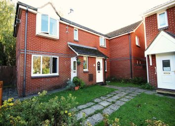 Thumbnail 2 bed flat for sale in Alder Close, Dibden Purlieu, Southampton