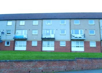 Thumbnail 1 bed flat for sale in Fairholm Street, Larkhall