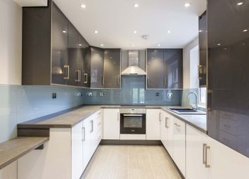 Thumbnail 3 bed flat for sale in The Masionette, York Mews, Kentish Town