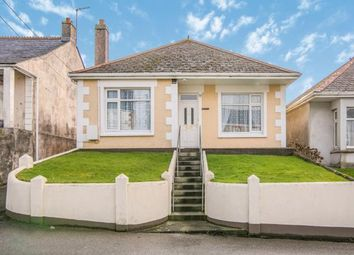 Thumbnail 3 bed bungalow for sale in St Dennis, St Austell, Cornwall