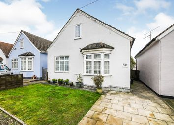 Thumbnail 3 bedroom detached house for sale in Clydesdale Road, Braintree