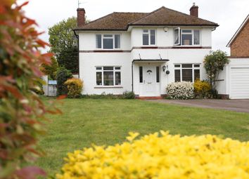 Thumbnail 4 bed detached house for sale in Falconers Park, Sawbridgeworth