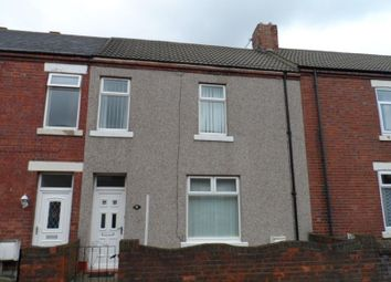 Thumbnail 3 bedroom terraced house to rent in Cleveland Terrace, Newbiggin-By-The-Sea