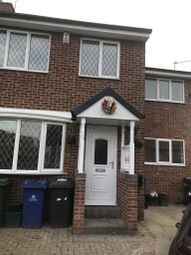 Thumbnail 2 bed flat to rent in Halmshaw Terrace, Bentley, Doncaster