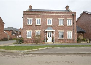 Thumbnail 4 bedroom detached house for sale in Sunrise Avenue, Bishops Cleeve, Cheltenham, Glos