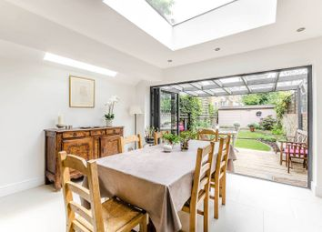 Thumbnail 5 bedroom terraced house for sale in Stokenchurch Street, Parsons Green