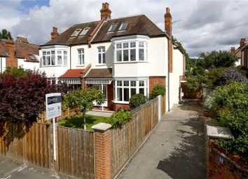 Thumbnail 3 bed semi-detached house for sale in Cambridge Road, London