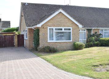Thumbnail 3 bed bungalow to rent in Hallwards, Staplehurst, Tonbridge