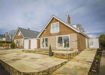 Thumbnail 3 bed detached bungalow for sale in Nowell Grove, Read, Lancashire