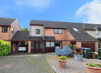 Thumbnail 3 bed semi-detached house for sale in Greenacre Court, Lancaster