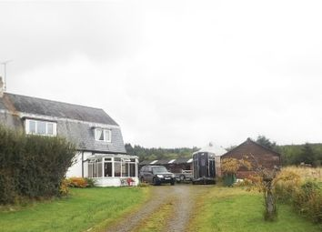 Thumbnail 4 bed semi-detached house for sale in Bushfield, Penton, Carlisle, Cumbria