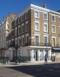 Thumbnail Retail premises for sale in 46 Craven Road, London
