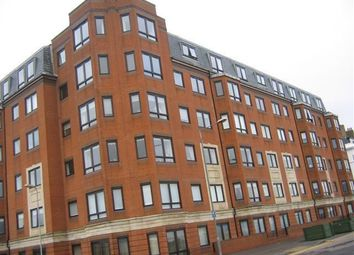 Thumbnail 2 bed flat to rent in The Queens, Deal