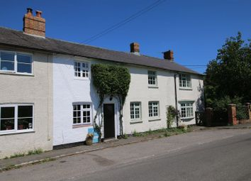 Thumbnail 2 bed terraced house for sale in Easington Terrace, Long Crendon, Aylesbury