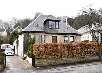 Thumbnail 4 bed detached house for sale in Ventura, 50, Broomberry Drive, Gourock