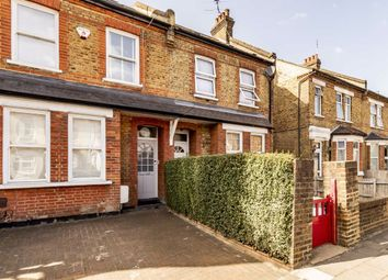 Coldershaw Road, London W13. 4 bed property