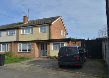 4 bed semi-detached house for sale in Queenborough Road, Southminster CM0