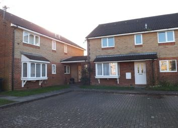 Thumbnail 2 bed property to rent in Honeysuckle Way, Bedford