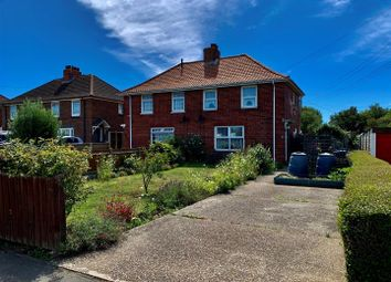 Adelaide Road, Elvington, Dover CT15. 2 bed semi-detached house