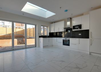 Thumbnail 4 bed terraced house to rent in Hampden Way, Southgate