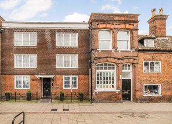 2 bed flat for sale in Preston Street, Faversham ME13