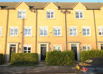 Thumbnail 3 bed mews house for sale in Thelwall Lane, Latchford, Warrington