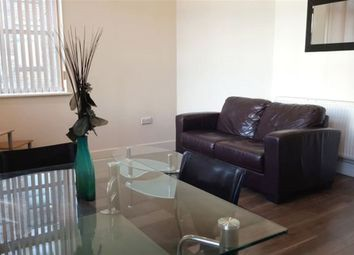 Thumbnail 1 bed flat to rent in Sunbridge Road, 1 Bedroom, Furnished