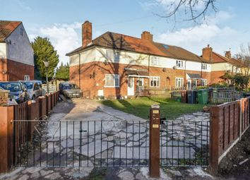 Thumbnail 2 bed end terrace house for sale in Wistlea Crescent, Colney Heath, St. Albans