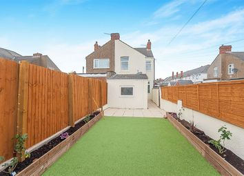 Thumbnail 3 bed property for sale in Harlow Street, Grimsby