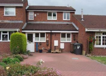 Thumbnail 2 bed property to rent in Appletree Road, Hatton, Derby