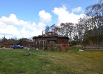 Thumbnail 4 bed detached house for sale in Roundwood House, Ardclach, Nairn