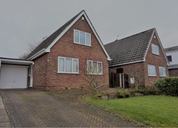 Thumbnail 3 bed detached house to rent in Manse Avenue, Wigan
