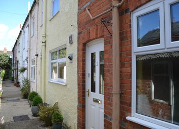 Thumbnail 2 bed terraced house to rent in Shrewsbury Terrace, Buckingham Road, Newbury