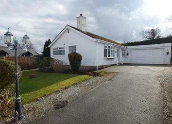 Thumbnail 3 bed bungalow for sale in Parc Tyddyn, Red Wharf Bay, Pentraeth, Sir Ynys Mon