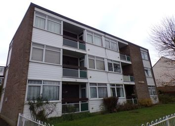 Thumbnail 2 bedroom flat to rent in Pompadour Close, Warley, Brentwood