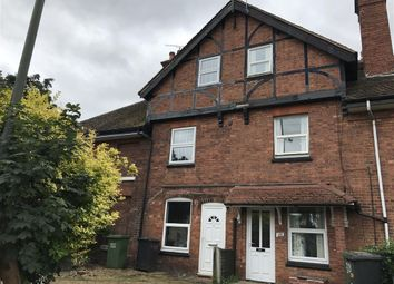 Thumbnail 2 bed property to rent in Mason Road, Kidderminster