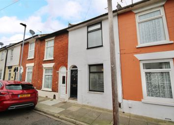 2 bed terraced house for sale in St. Stephens Road, Portsmouth PO2