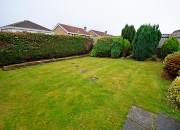 Thumbnail 2 bed semi-detached bungalow for sale in Ingram Close, Chester Le Street