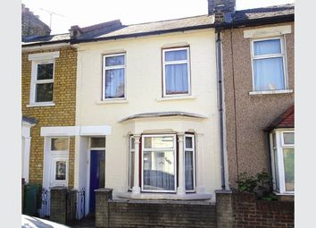 Thumbnail 2 bed terraced house for sale in White Road, London