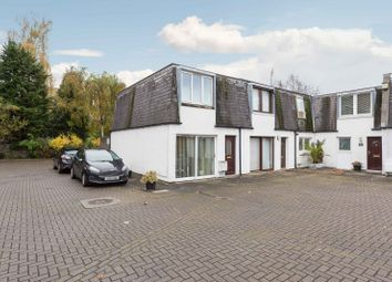 Thumbnail 2 bed mews house for sale in Raeburn Mews, Stockbridge, Edinburgh