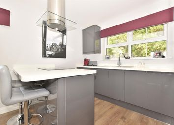 Thumbnail 2 bed flat for sale in Bull Lane, St George