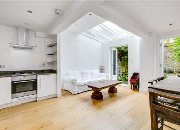 Thumbnail 2 bed flat to rent in Southcombe Street, London