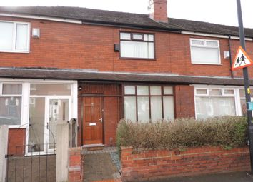 Thumbnail 2 bed terraced house to rent in Stanley Road, Chadderton, Oldham