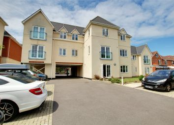 Thumbnail 1 bed flat for sale in Aspen Court, 40 St. Botolphs Road, Worthing, West Sussex